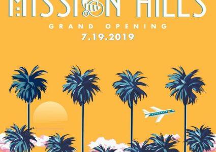 Thorn St Mission Hills