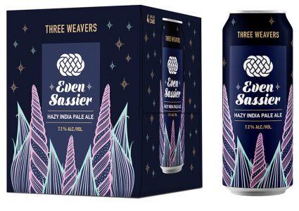 Three Weavers Even Sassier