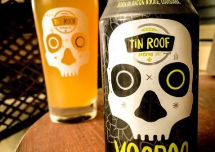 Tin Roof - Voodoo Pale Ale