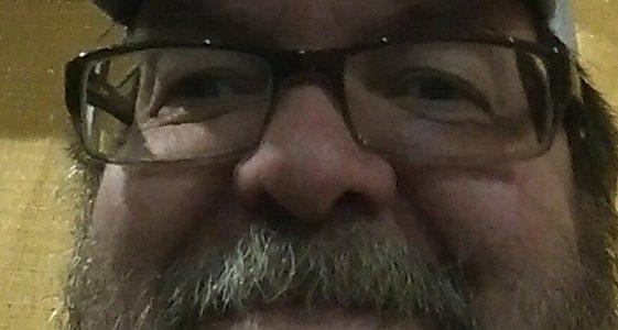 Todd Ashman Close Up
