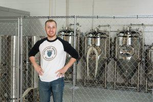 Tony Prebula_Saints Row Brewing
