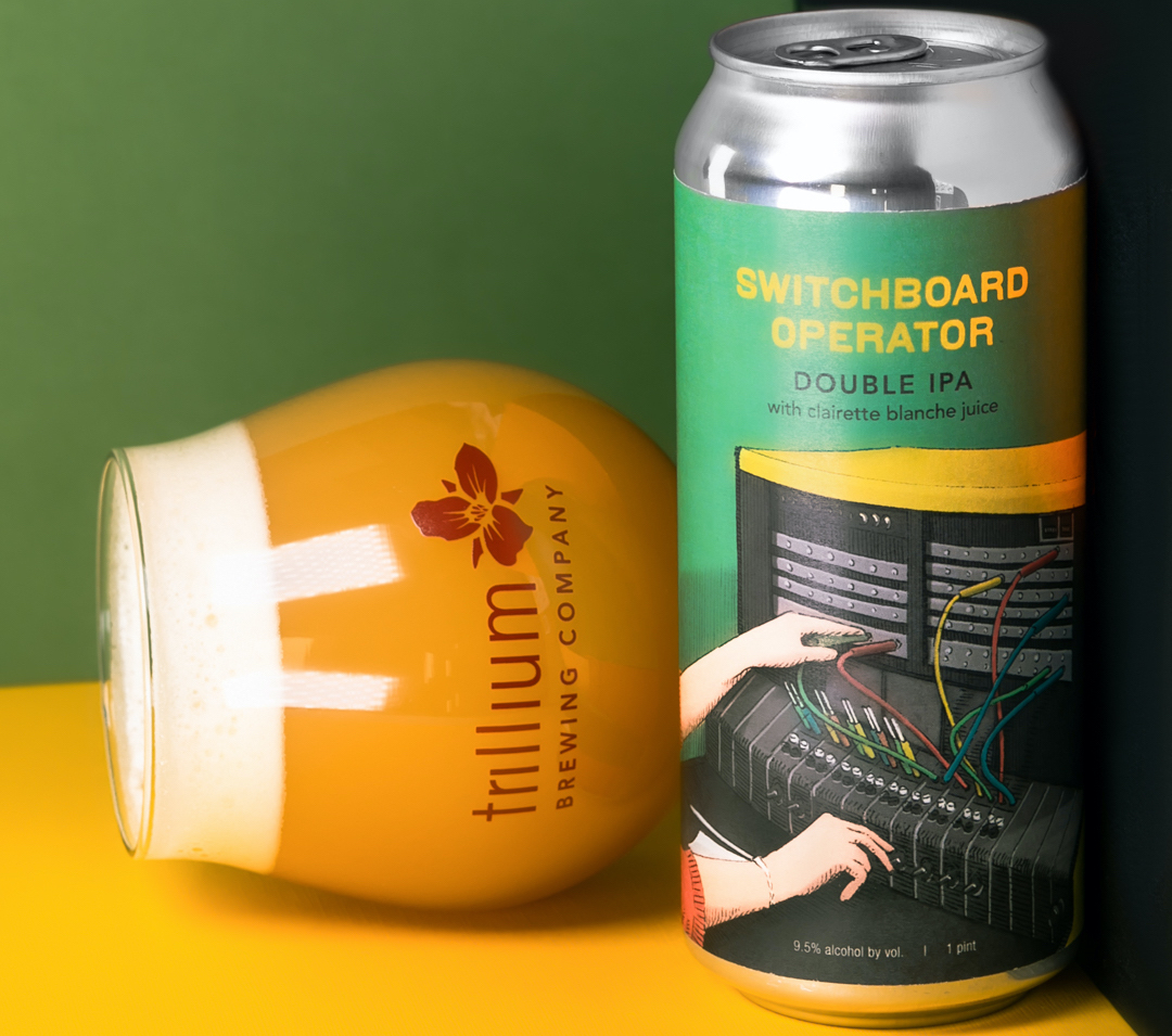 Trillium Firestone Walker Switchboard Operator