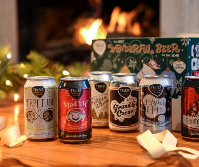 Troegs Holiday Mixed Pack