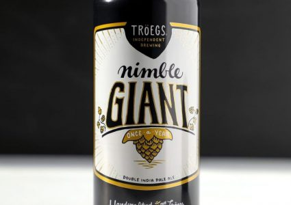 Troegs Nimble Giant