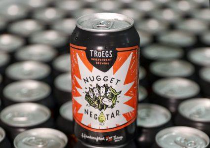 Troegs Nugget Nectar