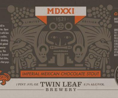 Twin Leaf MDXXI