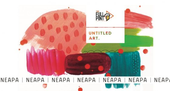 Untitled Art NEAPA