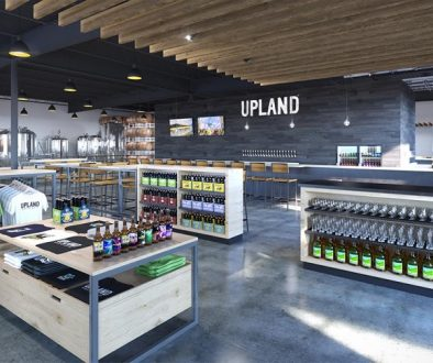 Upland Brewing Indianapolis