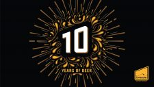 Upslope Brewing - 10th Anniversary