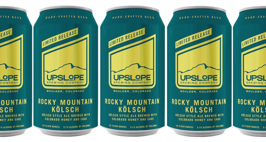 Upslope Rocky Mountain Kolsch