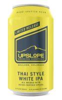 Upslope Brewing - Thai Style White IPA