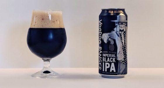 Voodoo Ranger Black IPA