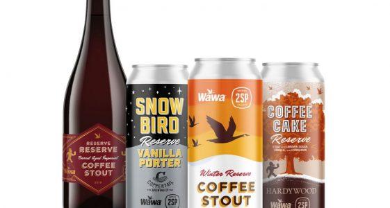 Wawa Brew Tour_ Beers Group
