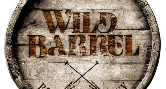 Wild Barrel Brewing Logo
