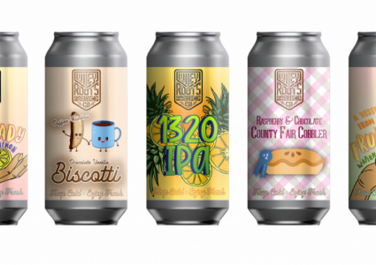 Wiley Roots January 2020 Cans