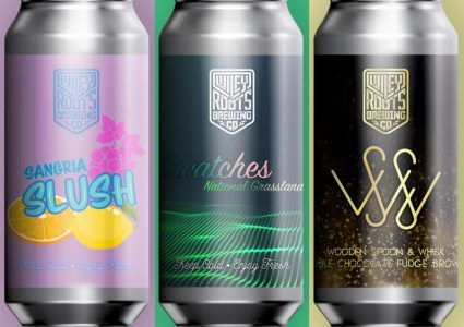 WileyRoots WeldWerks Cans