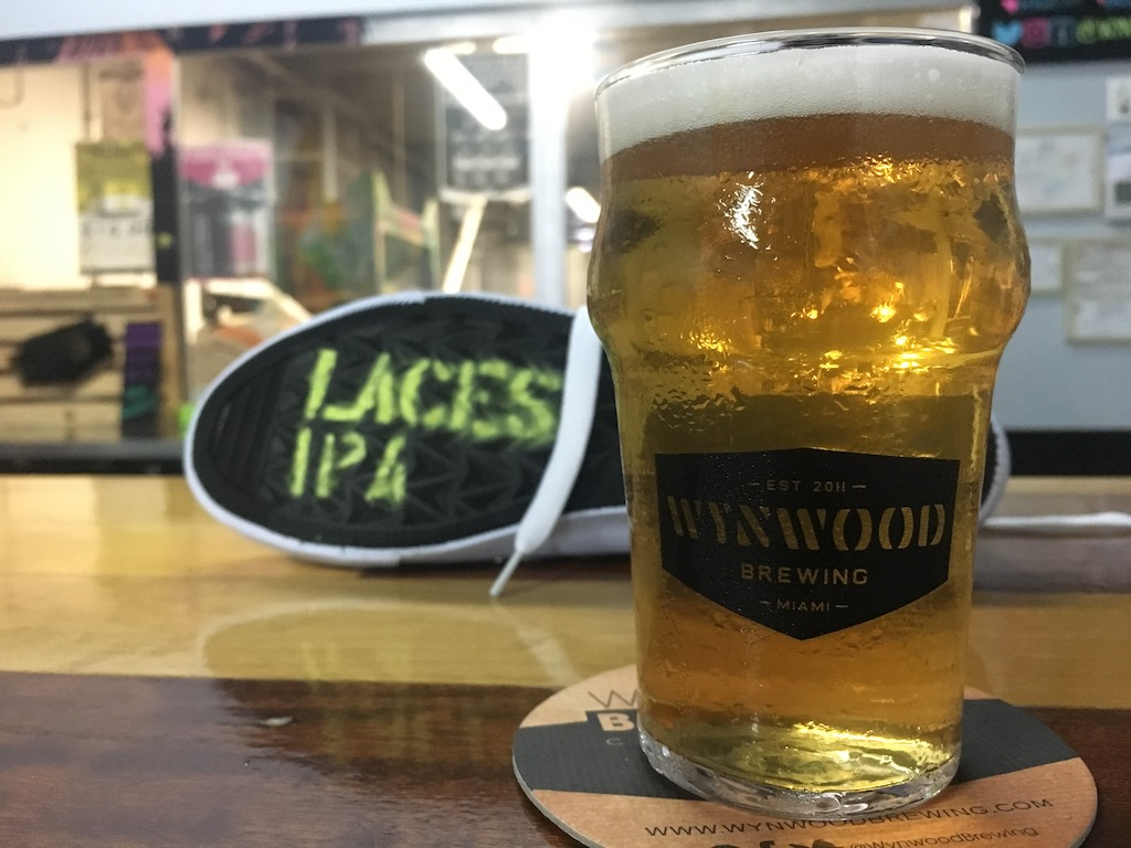 Wynwood Laces IPA