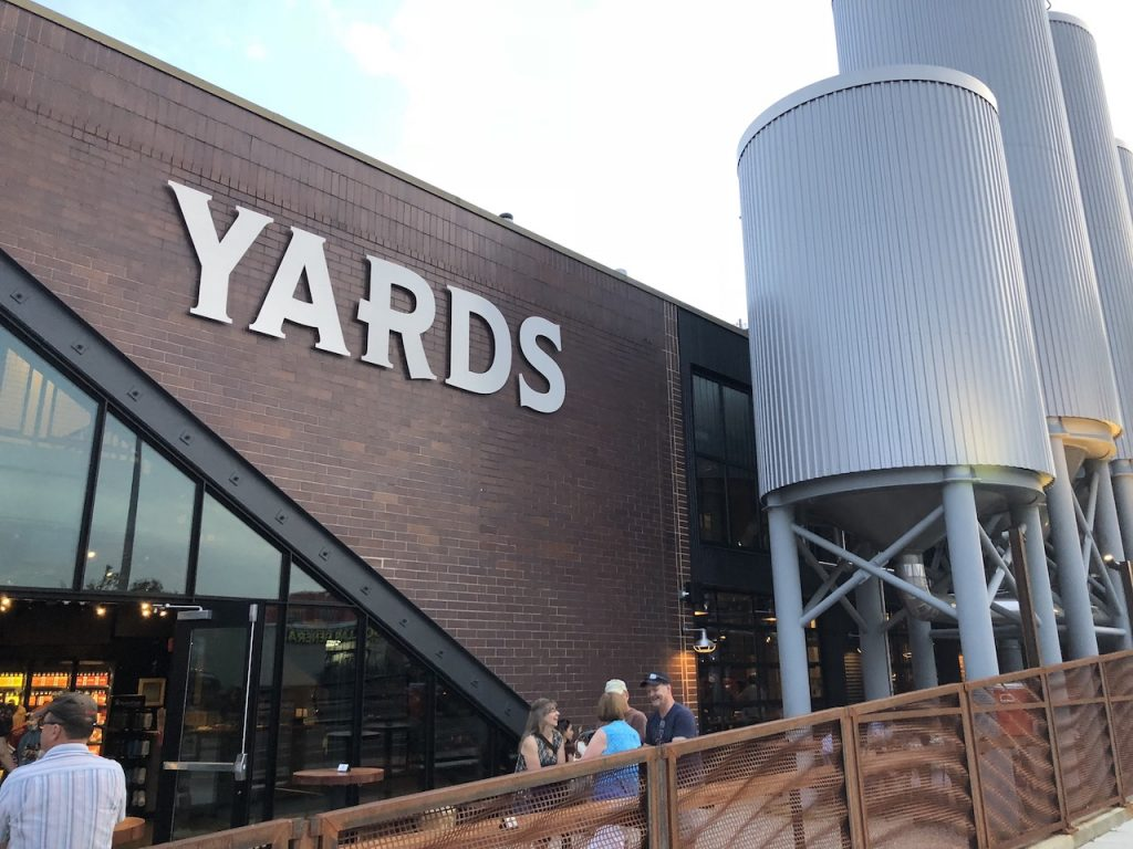 Yards Brewing The Full Pint