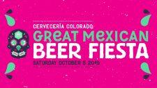 Great Mexican Beer Fiesta