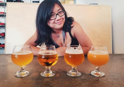 Franny Fullpint's Five Hopes for Craft Beer in 2019