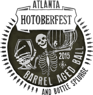 HOToberFest's Barrel Aged Ball