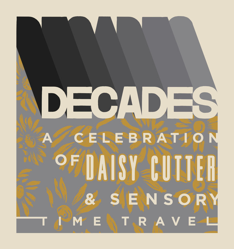 Half Acre - Decades of Daisy Cutter