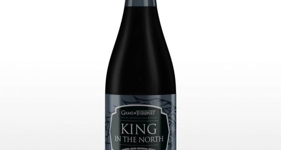 Ommegang King in the North