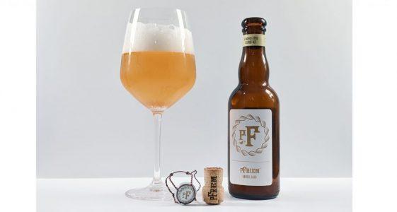 pFriem Flanders Blonde