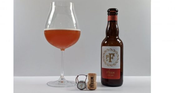 pFriem Flanders Red Kriek