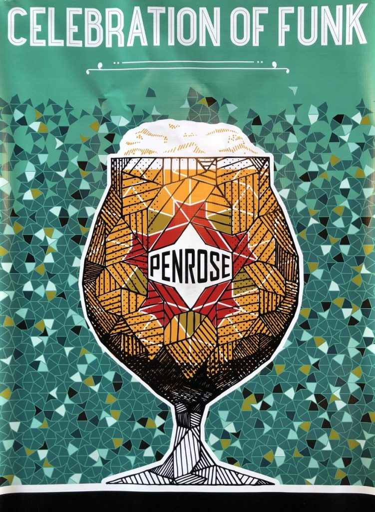 Penrose Brewing - Festival of Funk