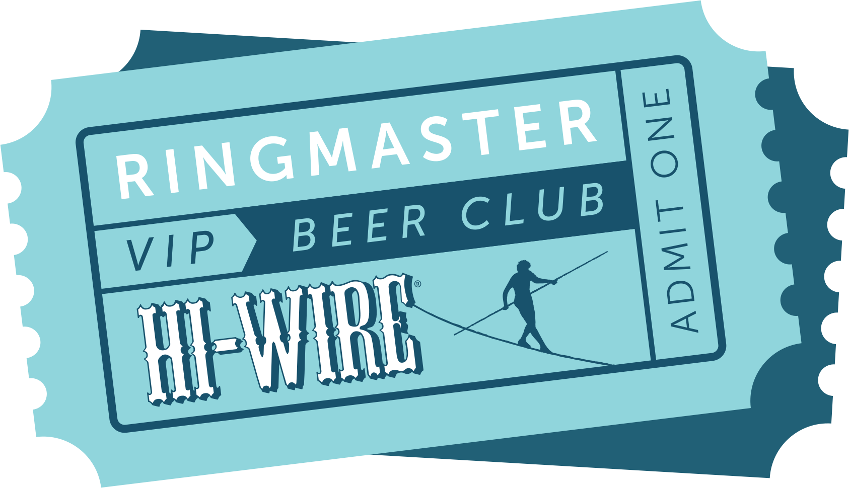 Hi-Wire Brewing Announces RingMaster VIP Beer Club • thefullpint.com