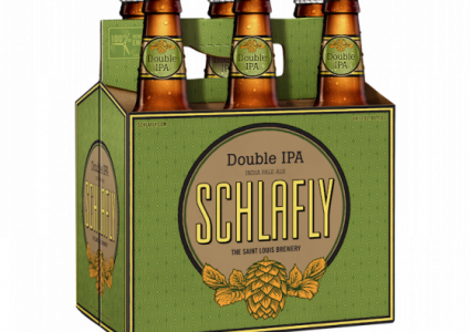 Schlafly Beer - Hop Allocation Series Double IPA