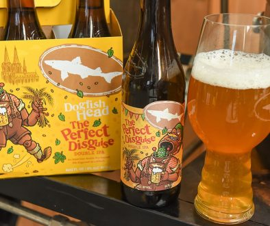 Dogfish Head - The Perfect Disguise