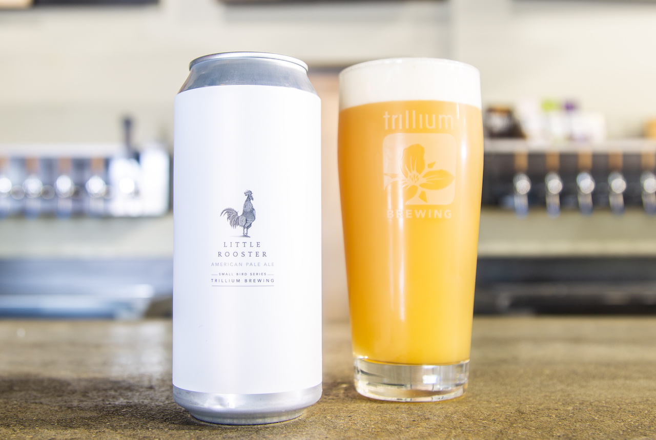 What You Need to Know About Trillium Brewing • thefullpint.com
