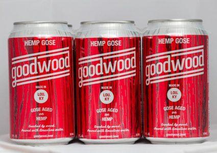 Goodwood Brewing - Hemp Gose