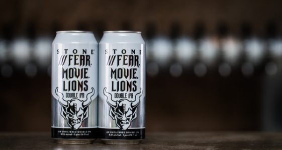 Stone Fear Movie Lions