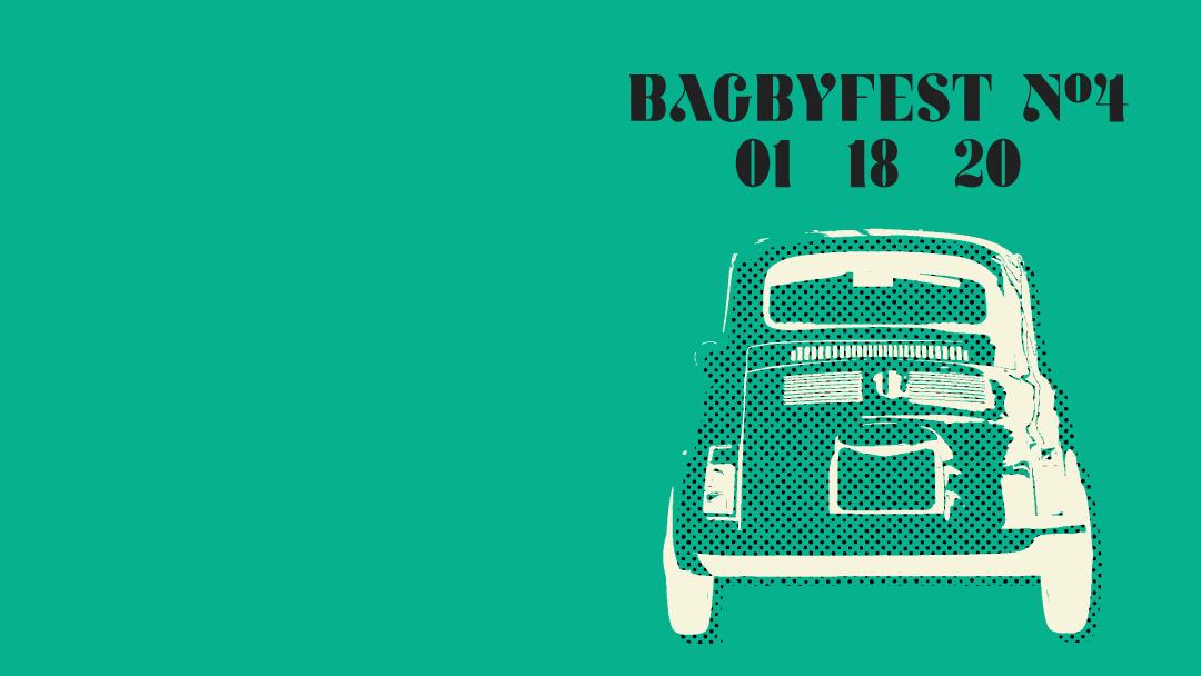 Bagbyfest No.4