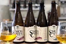 Smog City - Sour Collection
