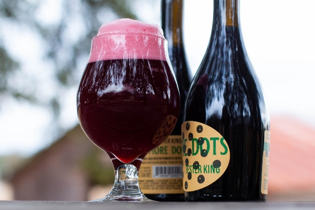Jester King - More Dots