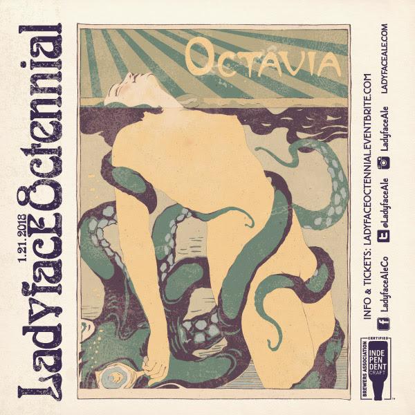 Ladyface Octennial